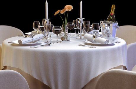 TABLE-SETUP
